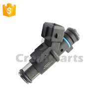 Creditpart auto parts fuel injector for peugeot 206 01F002A 0280156357 0280 156 357