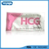 Medical Diagnostic urine pregnancy test card with CE