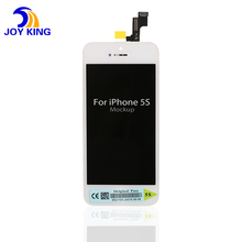 Best price superior quality display digitizer for iphone 5s touch screen