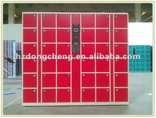 Electronic Safe Metal Self-set PIN Number Beach Locker