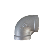 Stainless steel factory manufacture quick coupling pipe fitting