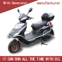 riya 250cc 50cc gas battery scooter with used