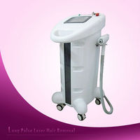 Big spot size ! Diode laser hair removal machine for wholesale