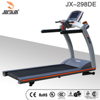 2015 new motorized treadmill with TV supplier/running machine /fitness equipment