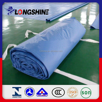 Trade Assurance Supplier Factory Price China PE Tarpaulin Factory