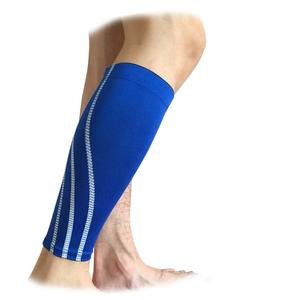 Premium Calf Compression Sleeve 20-30mmHg Strong Calf Support Multiple COLORS Graduated Pressure for Sports Running