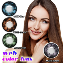 Hydraclear Plus 6 pack Color Contact Lens Wholesale