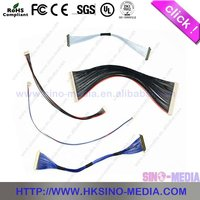 Various type of PCBA wire harness and Cable assembly