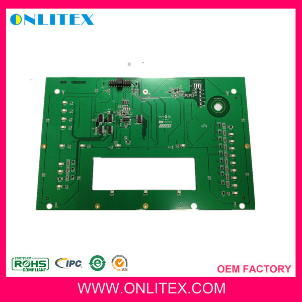 Machine motherboard assembly service &pcb assembly oem service