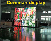 indoor led commercial advertising display screen p4 p3 p2.5 smd/ video led light display advertising board p5