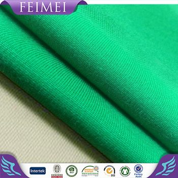 2016 Feimei Hot Selling 60S N/R Ponte Roma Fabric with High Quality in China