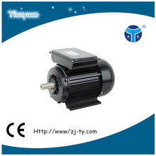 YL8024 single phase 1hp electric motor