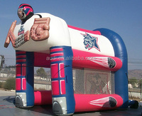 Inflatable Hockey Slap Shot Inflatable Sport Games