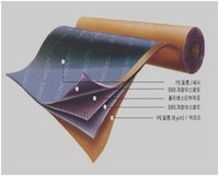 Korea waterproofing sheet for roof (SM-R Type)