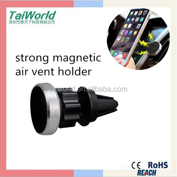 Wholesale Best Price Strong Magnet Car Air Vent Magnetic Mobile Phone Holder