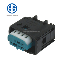 4 Way female waterproof housing auto connector