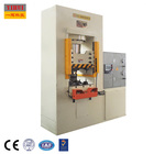 hydraulic press 500 tons servo forging tool machine for Metal forming stamping making Connecting rod gear bevel car accessory