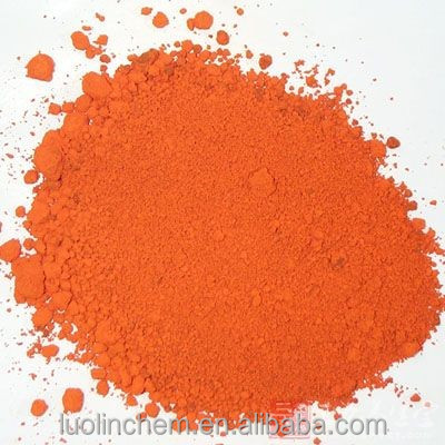 textile/leather dye /Direct Orange D-WS
