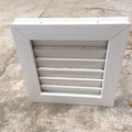 PVC louver window,PVC/UPVC jalousie window,UPVC fixed shutter window