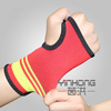 High quality sportspain relief palm guard athletic elastic palm support brace protective guard -YHP80
