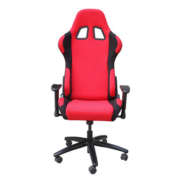 Racing Office Chair Adjustable Chair Racing Seat Office Chair  JBR 1004