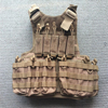 Adjustable Size Tactical Military Police Combat