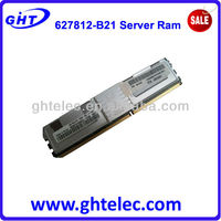 627812-B21 external parts of computer ddr3 16gb ram in stock