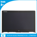 2016 Direct Selling Laptop LCD Assembly B133HAN02.0 FRU 73048979 For yoga 2-13