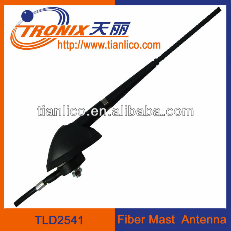 xm car antennas/ fiber mast xm car antennas TLD2541