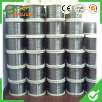 Ni Cr alloy heating resistance wire nichrome, heating wire