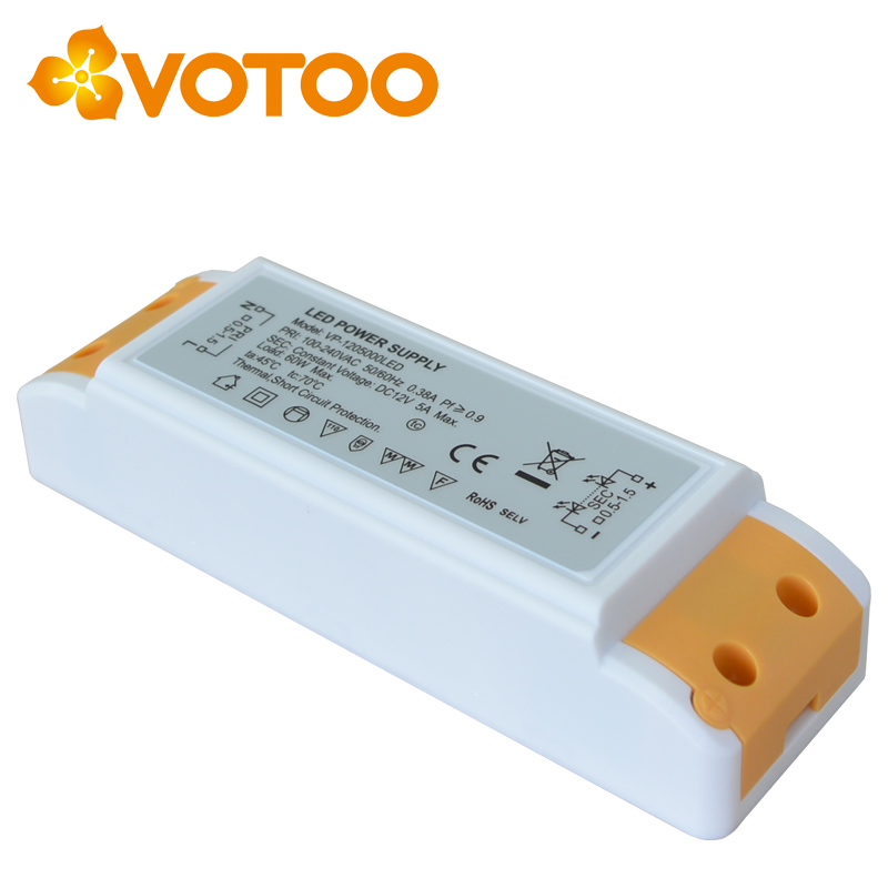 18v 2a led driver 36w power supply