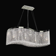 Wholesale price crystal chandelier modern style-71014