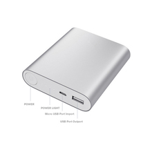 Power Bank 10000mAh for Commercial Gifts,10000mah universal portable power bank for all mobiles,power bank cross 2600mah