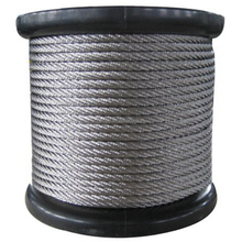 AISI 304 316 Stainless Steel wire for fence