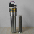 stainless steel PHA060 filter strainer tube