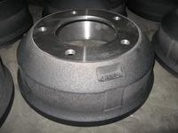 semi-trailer brake drum 43512-1720
