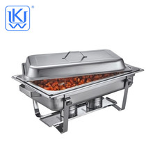 Economy Chafing Dish Used Restaurant Equipment