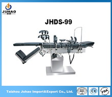 surgical instruments importers /Electric Operating Table JHDS-99