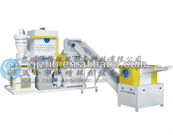 Communication Cable Recycling Machine Wholesale, Recycling Machine ...