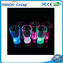 Big Color Light Up Coke Flashing LED Cup