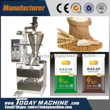 Packing Scale (Powder), wheat flour packing machine, flour mill equipment