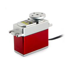 Feetech SCS40 Titanium Gear 40kg Torque Servo For Agricultural /Machinery/ IOT /Industry