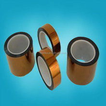 Heat Resistant Polyimide Film Tape, Polyimide Adhesive Tape