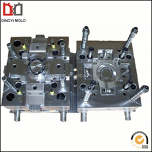 Precision Injection Molding industry