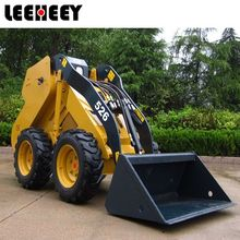 Newly Special Discount Rubber Tracked Mini Loader