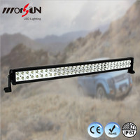 china 4x4 accessories 12v led tractor work light 180w led light bar off road 4x4 bar light