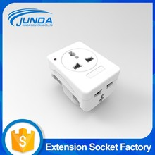 China top manufacturer supply worldwide ce certificated universal international travel adaptor