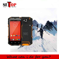 Cheap original unlocked 4.0 inch quad band GSM three sim rugged cheap cell phone waterproof cellular