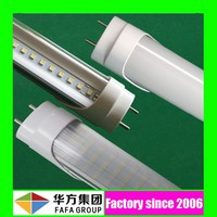 Energy saving 1.2m 18w T8 led tube 100-240v led tube8 japanese for chicken farms