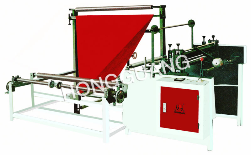 Plastic Film Folding Machine(ZB-1400)